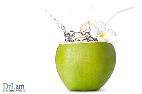 Coconut Juice Benefits: Not Just a Drink