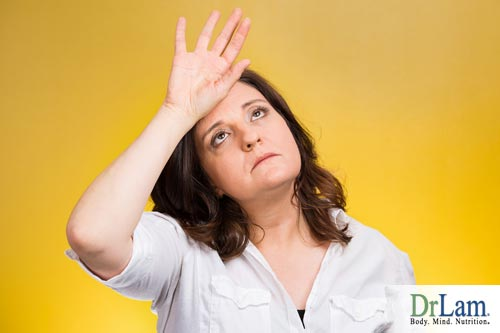 Natural Treatments for Menopause and Fatigue