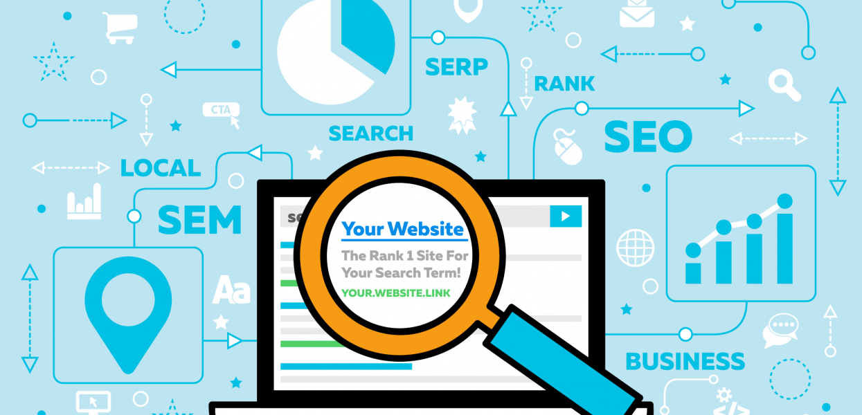 Explore The Best SEO Services in Colorado Springs
