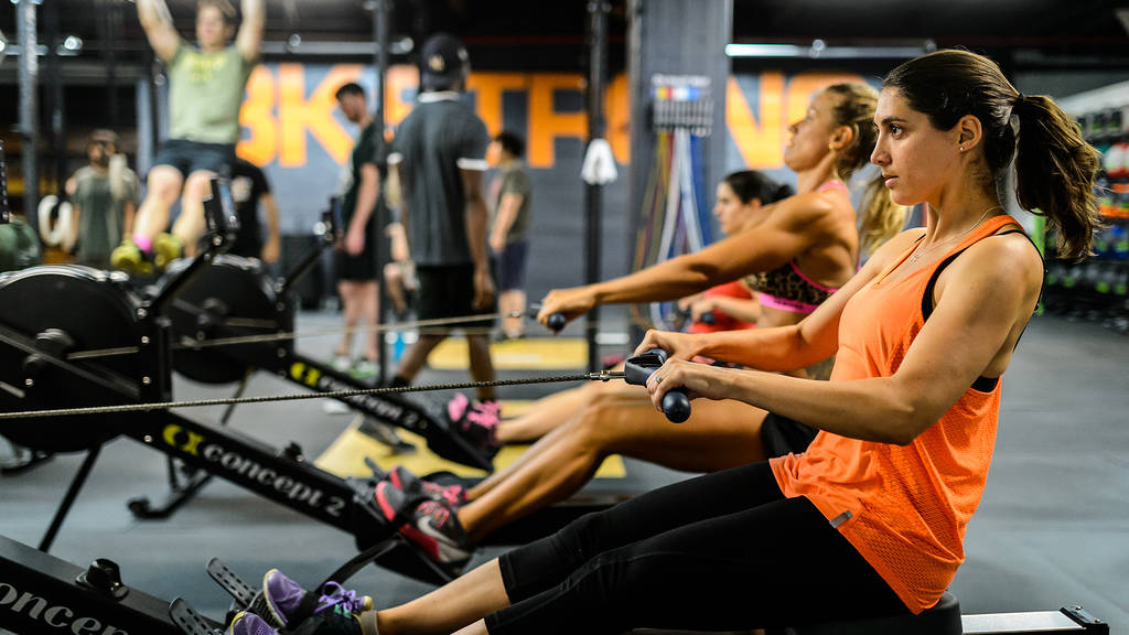 What Crossfit Is . . . And Isn't For You Mystery
