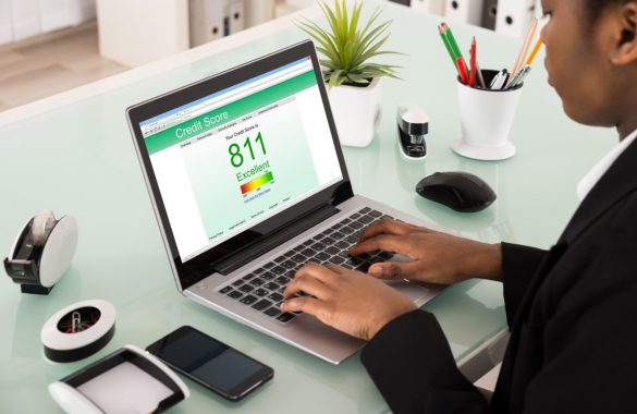 Discover The Best Way To Check A Credit Score