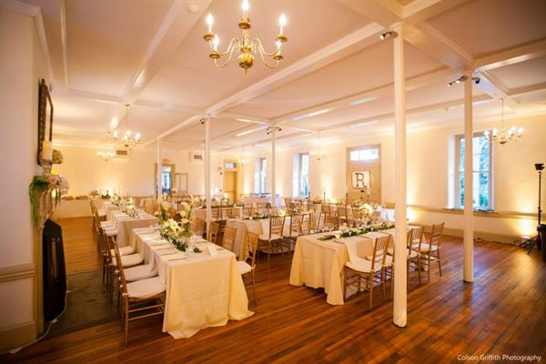 4 Things to Look for at Wedding Reception Venues in Chester County, PA