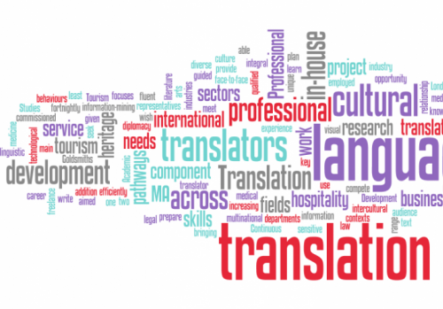 Opportunities for Legal Translation Services in Dubai