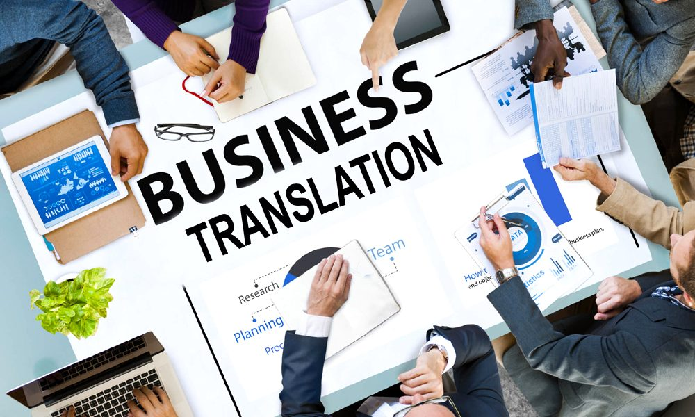 The Role of Translation Office Dubai in Growing Demand of Business Translations